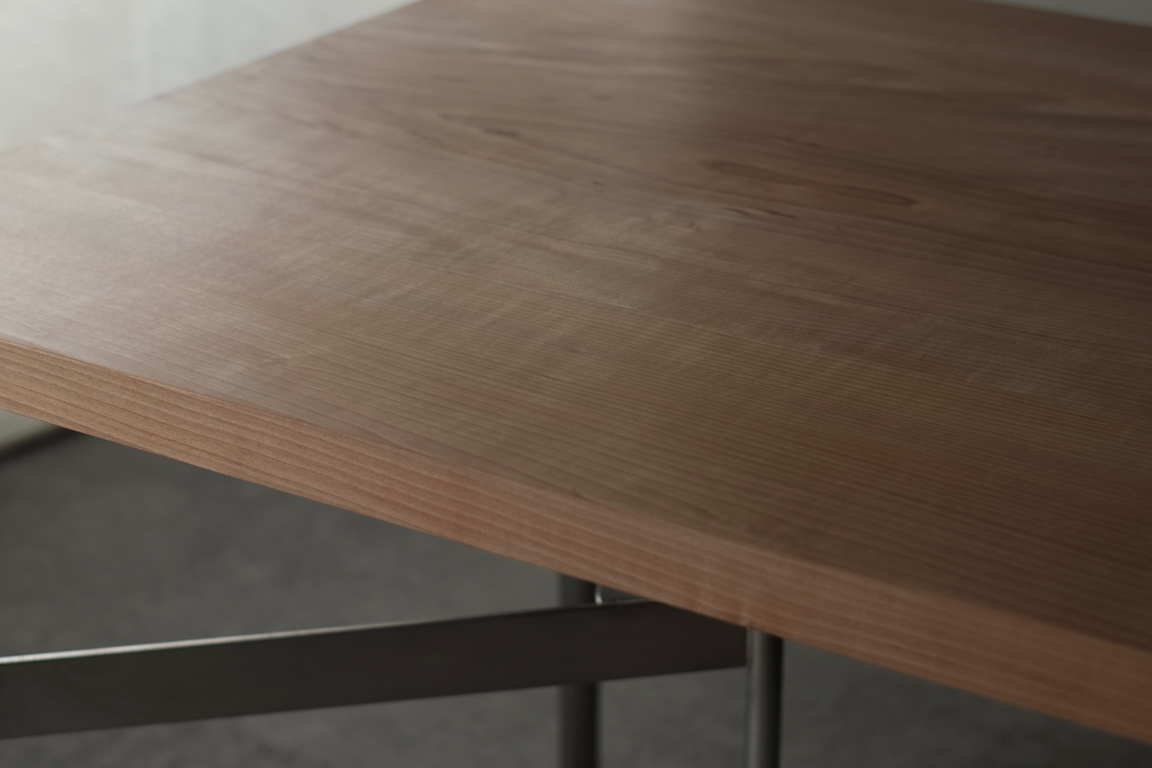 MEDICAL WOOD DAINING TABLE | HLF