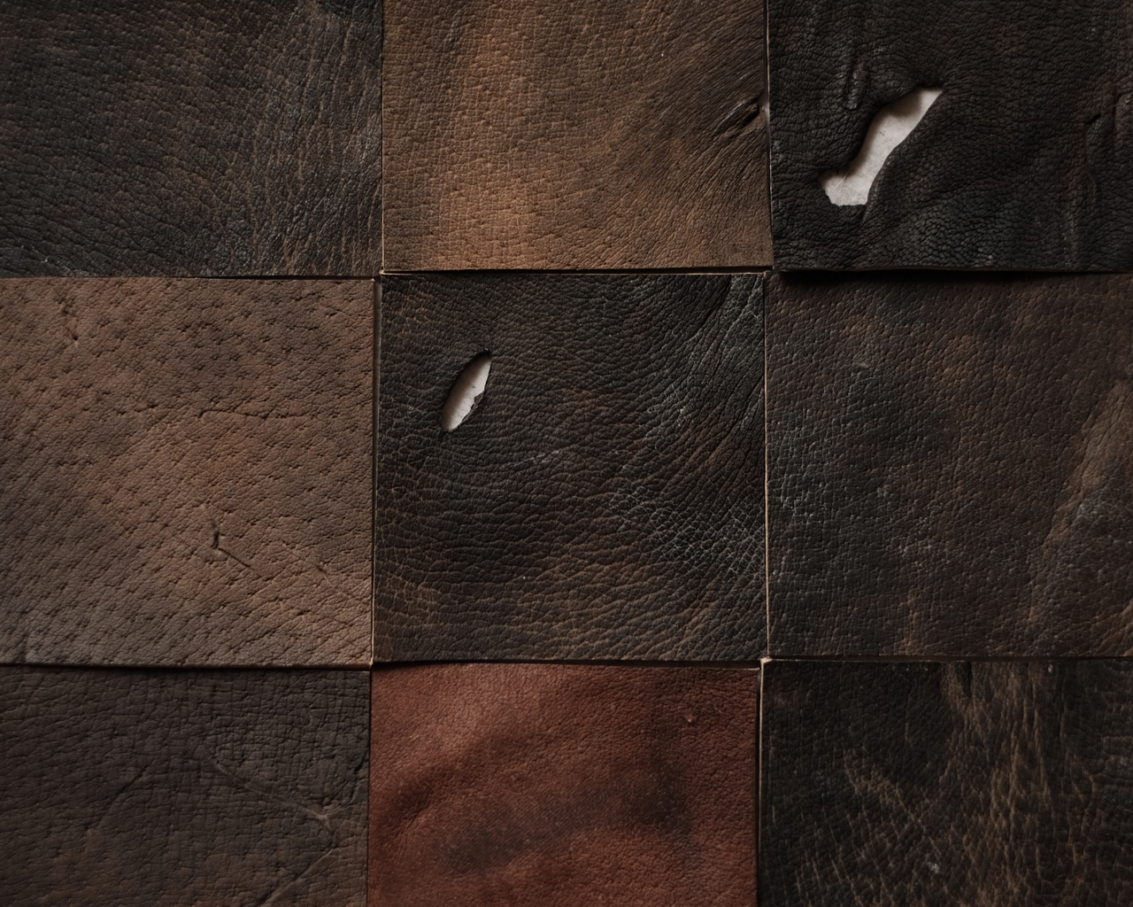 Textures 03 | HLF | HIDA Leather Furniture