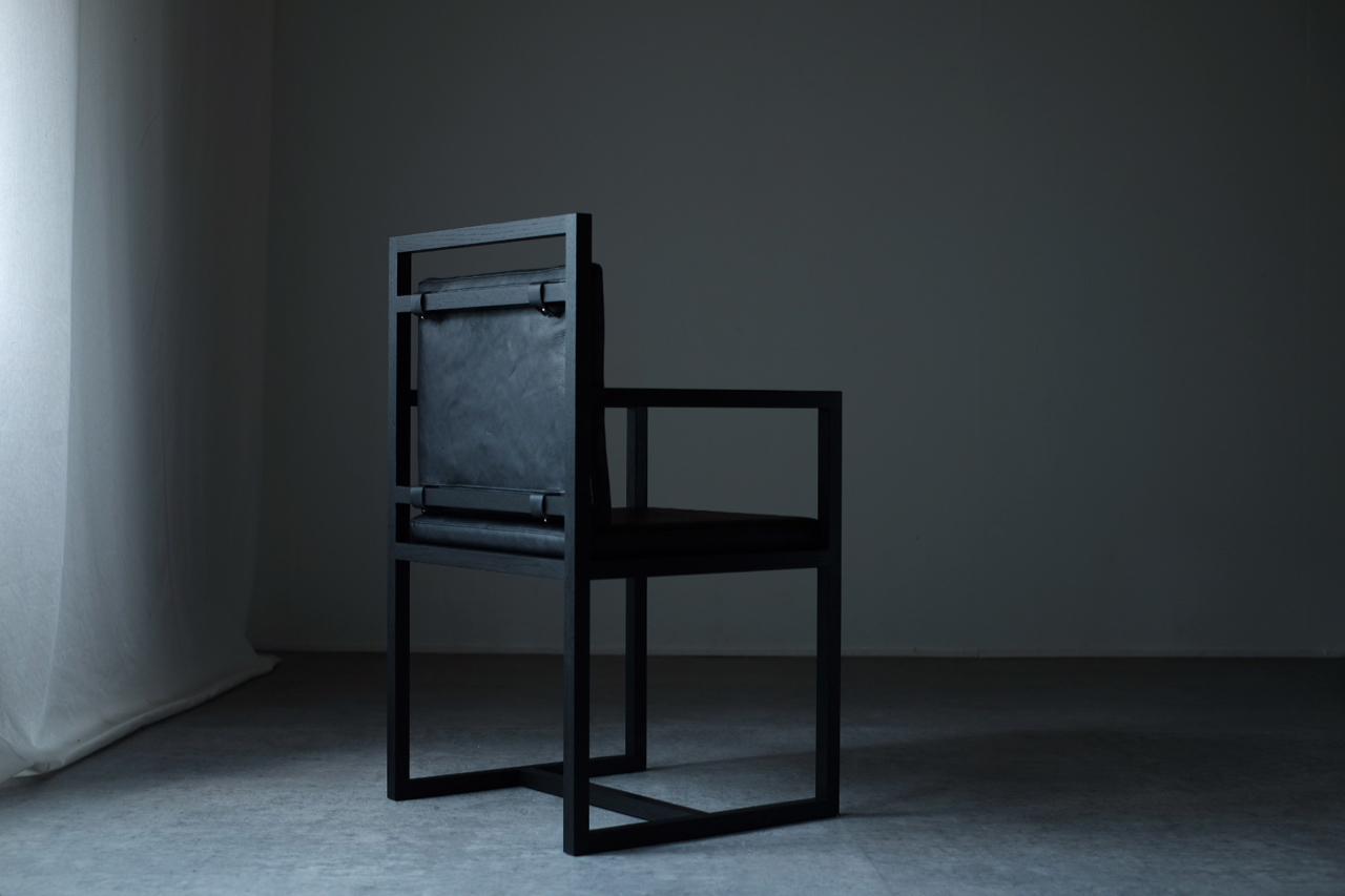 SALON chair | HLF